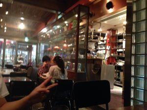 カフェ&バー【NORTH SIDE CAFE ノース・サイド・カフェ】