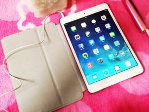 iPadminiRetinaディスプレイ
