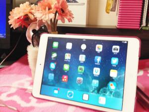 iPadminiRetinaディスプレイケース