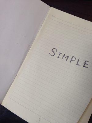 可愛いノート