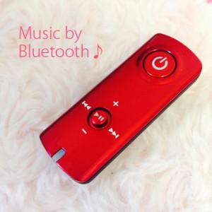 bluetooth音楽再生機器