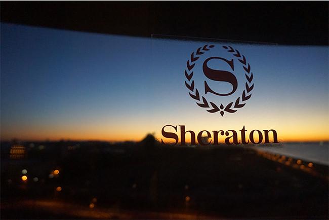 シェラトン