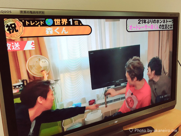 AbemaTV72時間