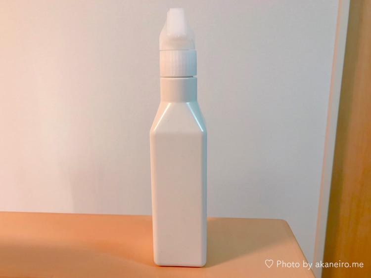 無印良品スプレーボトル