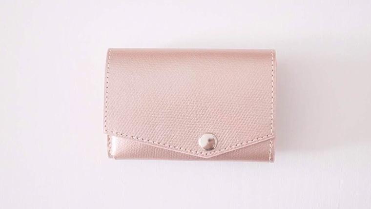 財布 アブラサス 小さい